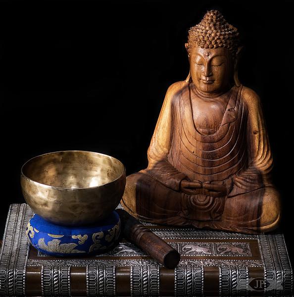 Meditation Companions
