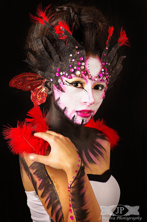 Fantasy Makeup Competition Sneak Peak - 03.23.14