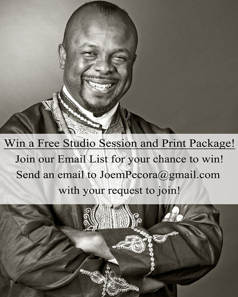 Join the J.Pecora Photography Email list! - 02.28.2014