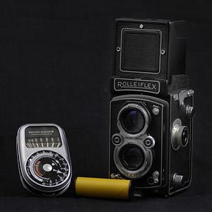 D300 Rollie