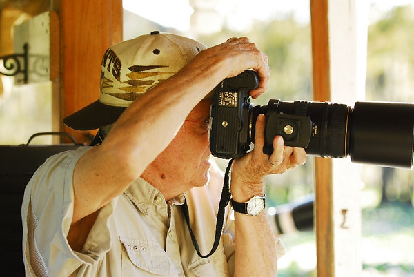 """Dale with """"The Lense"""""""