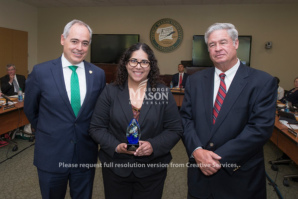 Niyati Dhokai, Jack Wood Award recipient