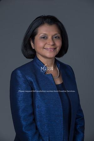 Ignacia Moreno, Board of Visitors.  Handout
