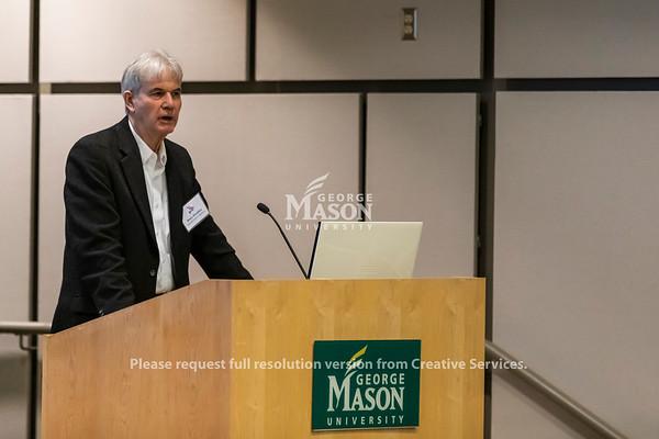 NSF CRISP/RIPS Grantees Workshop. Photo by Lathan Goumas/Strategic Communications