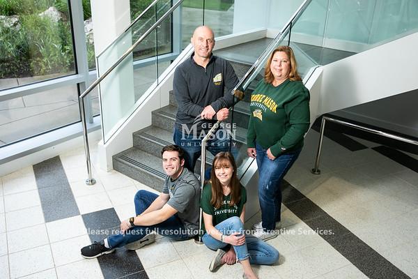 Bowers Mason Family