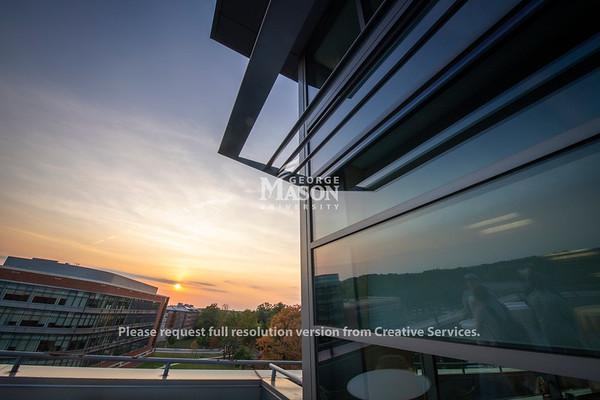 Fairfax Campus Rooftop