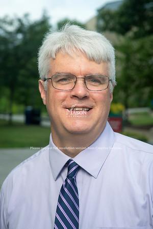 Preston Williams, Staff Senate
