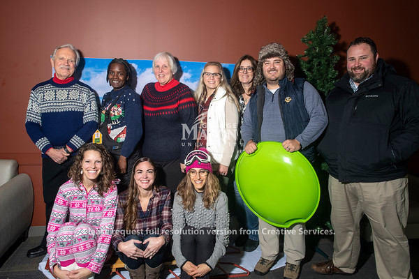 Sci Tech Holiday Party