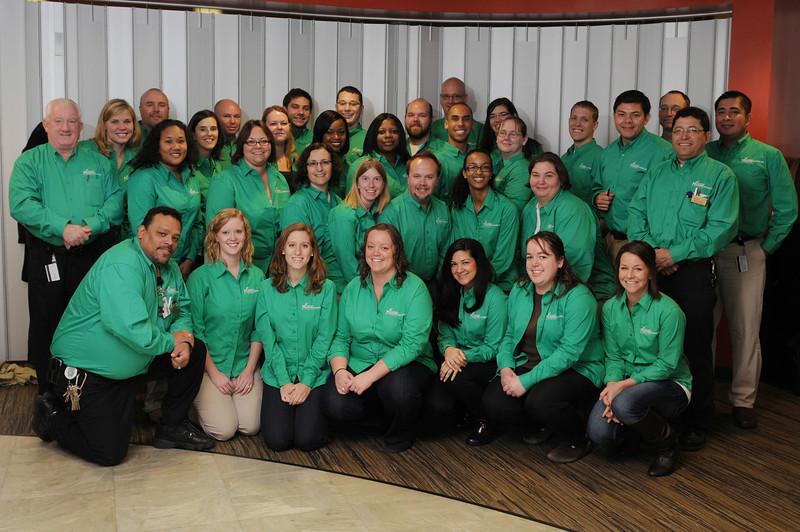 University Life Staff, 101201014e
