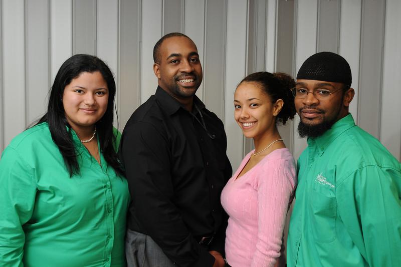 University Life Staff, 101201016