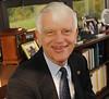 Merten, 080930092e, Alan Merten, President Emeritus