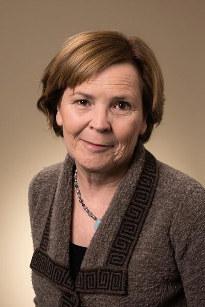 Margaret Dufrayne, Development