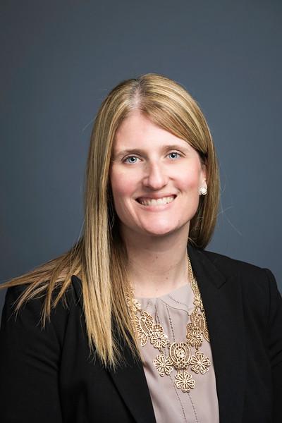 Sara Heming, Associate Director, Student Involvement.  Photo by:  Ron Aira/Creative Services/George Mason University