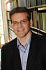 Budd, 111007085e, Ken Budd, University Libraries' Advisory Board
