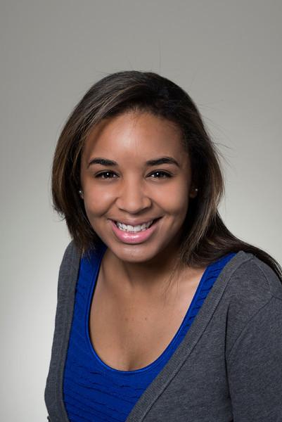 Jasmine Oliver