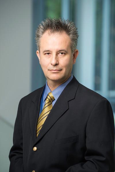 Fernando Caetano, Ombudsman. Open Call.  Photo by:  Ron Aira/Creative Services/George Mason University