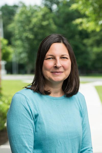 Melanie Balog