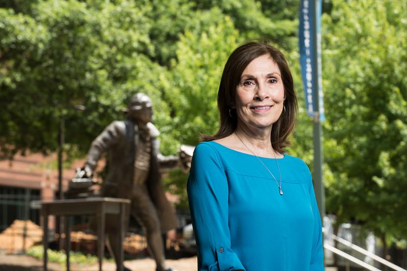 Patricia Sperry