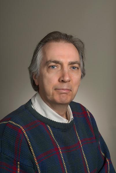 Bob Breen, ITU