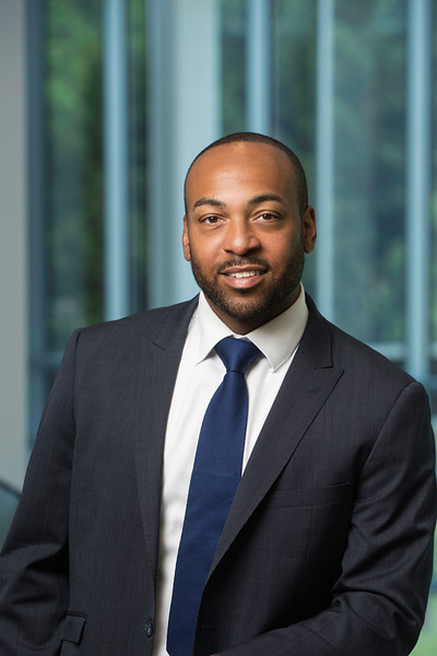 Eric Mitchell, Associate Director/Chief Investigator, Compliance, Diversity and Ethics. Open Call.  Photo by:  Ron Aira/Creative Services/George Mason University