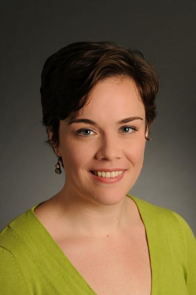 Goltz, 100922363e - Anna Goltz, Alumni Affairs