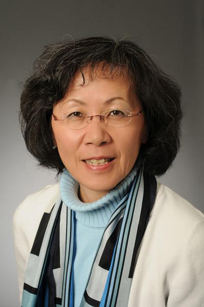 Uchiyama, 110113066e - Toshiko Uchiyama, ECE staff