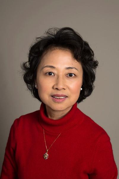 Zhicheng Zhang
