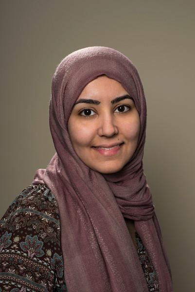 Boshra Zawawi