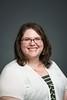 Carollei McMillin, Marketing Communications Coordinator, University Career Services. Photo by:  Ron Aira/Creative Services/George Mason University