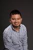 Kris Celeste, Communications Officer, Orientation, Family Programs & Services. Photo by Creative Services/George Mason University