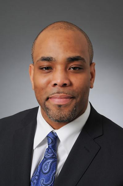 Tremayne D. Robertson, University Information
