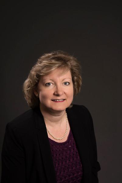 Ann Garner, Associate Director, Career Development, University Career Services. Photo by Creative Services/George Mason University