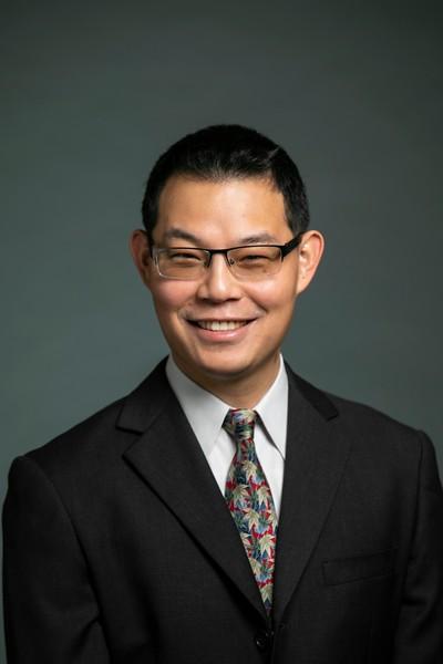 P. Daniel Chen