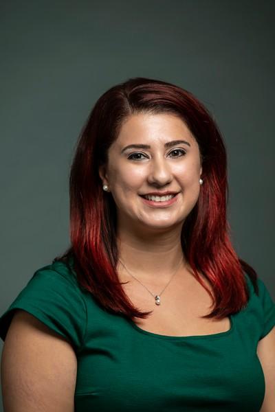 Katherine Fakhri