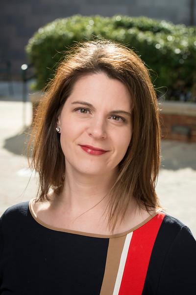 Kelly Beth Clawson