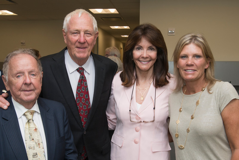 $10 million gift from the Peterson Family Foundation