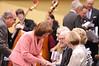 The Donald and Nancy de Laski Performing Arts Building Dedication