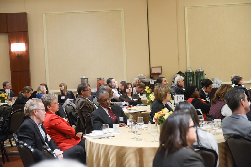 Volunteer Leadership Summit