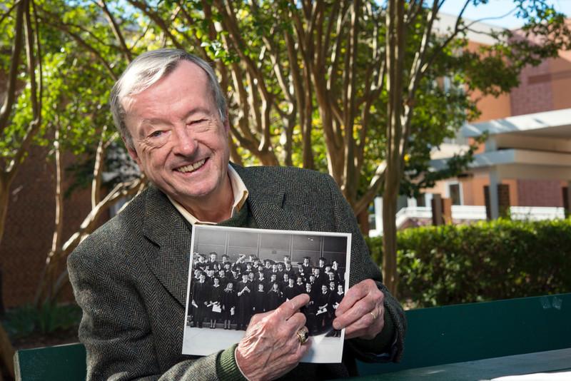 1968 Meets 2018: Mason Spirit Story