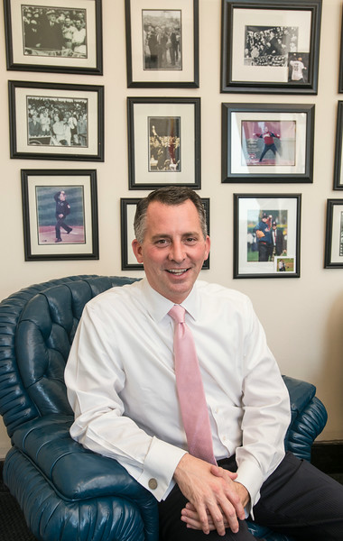Mason School of Law alumnus and U.S. Representative David Jolly