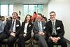 B.O.V. 2017.  Goldwater and Trueman Scholarship winners.    Photo by:  Ron Aira/Creative Services/George Mason University