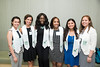 EIP graduating class at the B.O.V. 2017.  Photo by:  Ron Aira/Creative Services/George Mason University