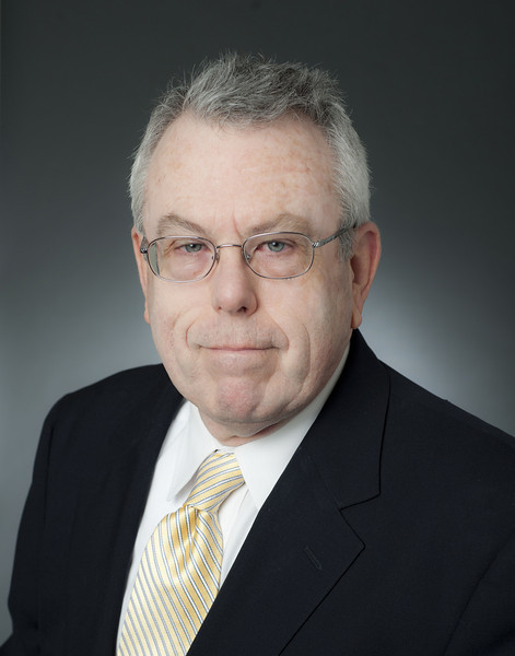 Bob Smith, Chairman, Phycology Facutly, CHSS, Portrait, 35 years
