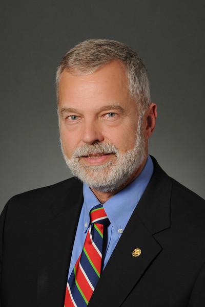 Anderson, 110811008e - David Anderson, Faculty Committee Representative