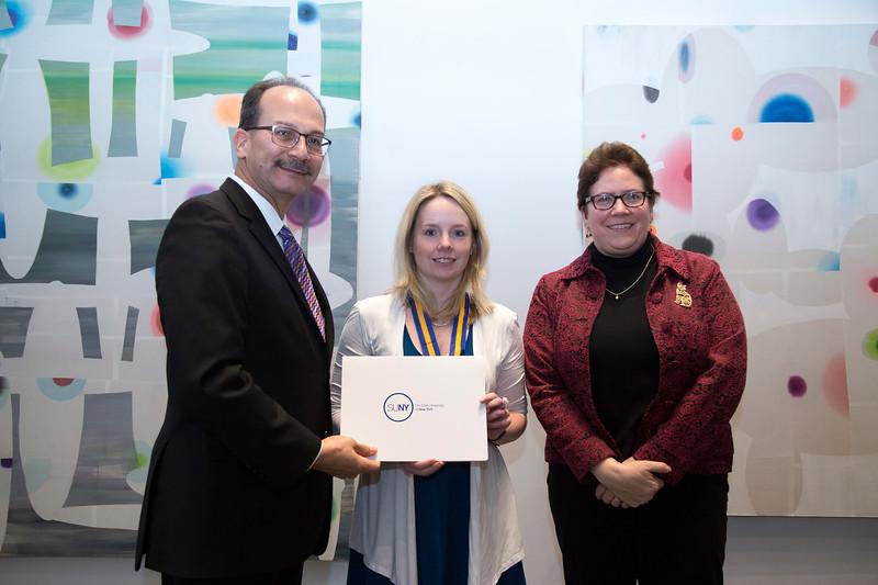 2018 Chancellor's Awards