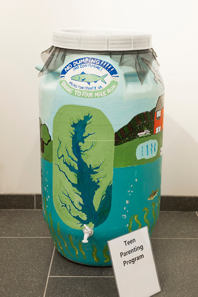 Operation Rain Barrel