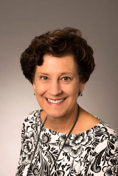 Carol McGinnis