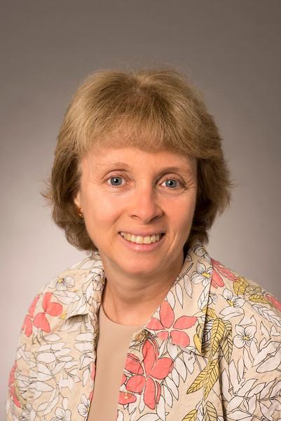 Diane Saunders