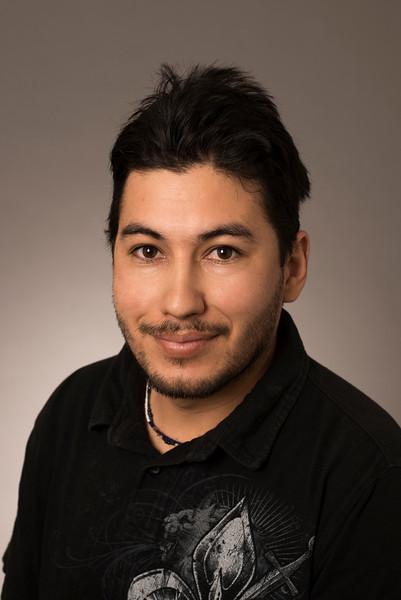 Wilfredo Reyes