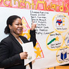 Taneisha Mazyck.  Photo by:  Ron Aira/Creative Services/George Mason University